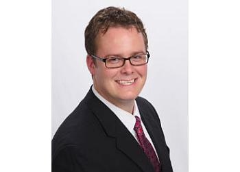Nashville pediatric optometrist Dr. Derek S. Peveler, OD