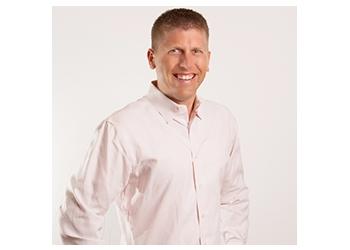 Denver orthodontist Dr. Derek Straffon, DDS