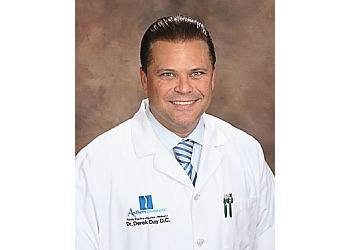 Henderson chiropractor DR. DEREK T. DAY, DC