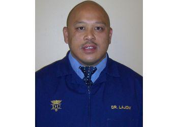 Moreno Valley chiropractor Dr. Derick Lajom, DC