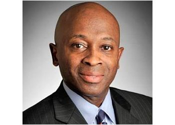 Hampton cardiologist Dr. Derrick E. Ridley, MD