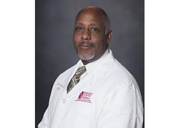 Chesapeake gynecologist Dr. Derwin Gray, MD
