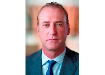 Durham plastic surgeon Detlev Erdmann, MD, PhD, MHSc