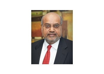 Jersey City psychiatrist Dr. Devendra Kurani, MD