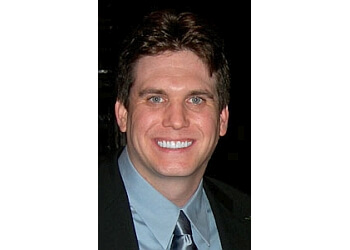 Peoria orthodontist Dr. Devin Croft, DDS, MS