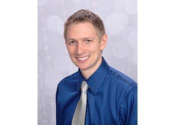 Provo pediatric optometrist Dr. Devin Duval, OD
