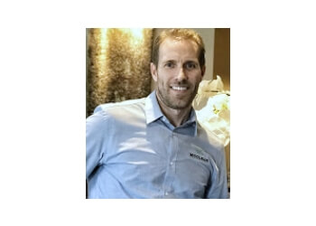 Provo chiropractor Dr. Devin McClean, DC