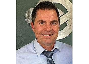 San Diego chiropractor Dr. Devin Young, DC