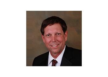 Oceanside podiatrist Dr. Dewain N. Springer, DPM