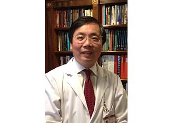 New York neurologist Dr. Dexter Y. Sun, MD, Ph.D