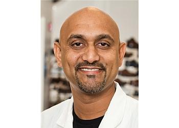 Arlington podiatrist Dr. Dharmesh Bhakta, DPM, FACFAS