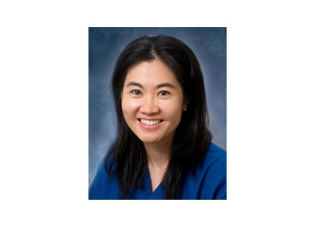 San Jose gynecologist Diana Aung, MD