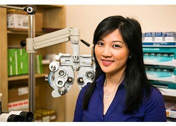 Philadelphia pediatric optometrist Diana Chuong, OD