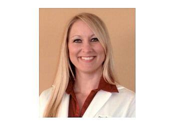Hollywood podiatrist Dr. Diana E. Rogers, DPM