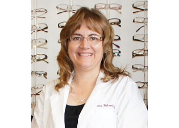 Elk Grove eye doctor Dr. Diana Holcomb, OD