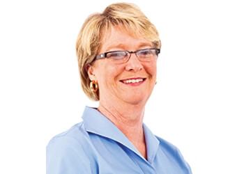 Oklahoma City endocrinologist Diana L. Kennedy, MD