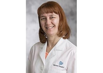 Peoria endocrinologist Diane Gronski, MD