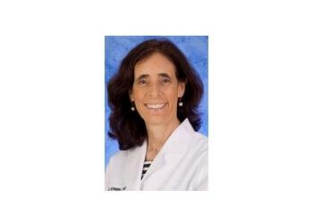 Miami endocrinologist Dr. Diane R. Krieger, MD