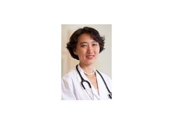 Tacoma gastroenterologist Diane Y Bai, MD