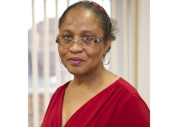 Newark psychiatrist Dr. Dianne Thomas, MD