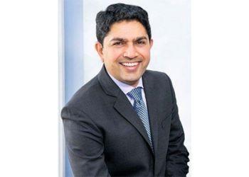 Philadelphia dentist Dilip Dudhat, DMD DICOI - iSmile Dental Team PC