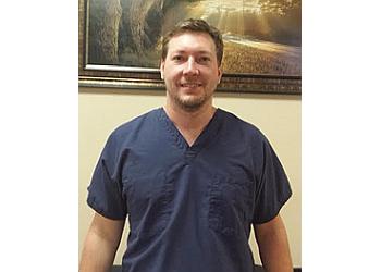 El Paso eye doctor Dr. Dillon Boynton, OD