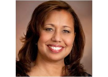 Montgomery pediatrician Dina A. Winston-Doctson, MD
