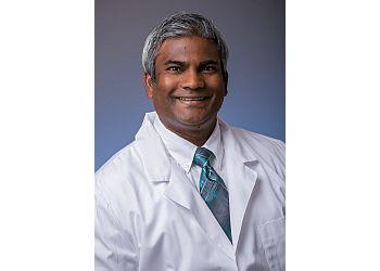 Surprise pain management doctor Dr. Dinesh Chinthagada, MD