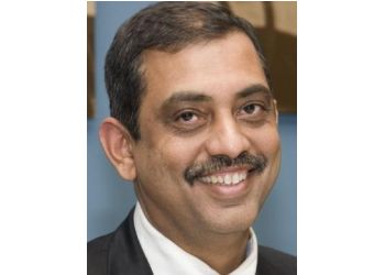 Vallejo cardiologist Dr. Dinesh M. Thakur, MD, FACC
