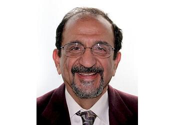 Milwaukee psychiatrist Dinshah Gagrat, MD