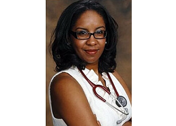 Dr. Dionne Cozier Ross, MD
