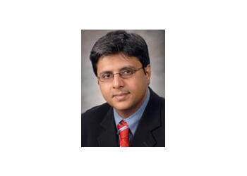 Miami urologist Dipen J. Parekh, MD