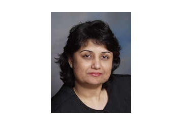 Houston gastroenterologist Dipti Bavishi, MD