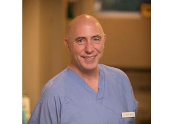 Omaha dentist Dr. Dirk B. Newington, DDS
