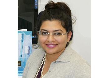 Costa Mesa orthodontist Dr. Divya Agarwal, DDS