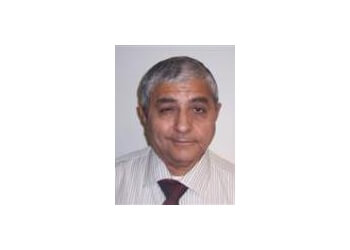 San Bernardino psychiatrist Dr. Divyakant J. Kikani, mD