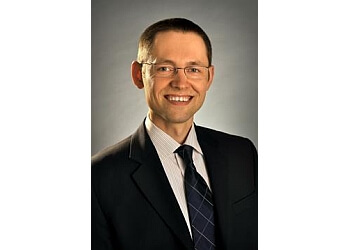 Aurora neurologist Dr. Dmitry S. Ruban, MD, FAANS
