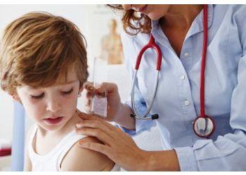 Gilbert immunologist DR. DOINA LAPUSAN, MD