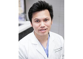 Arlington pain management doctor Don Escarzega-Phan, MD