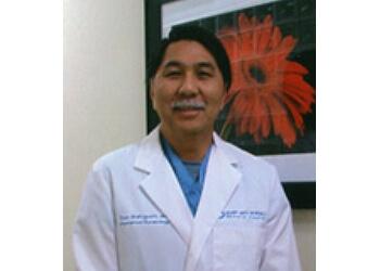 Santa Clarita gynecologist Dr. Don J. Nishiguchi, MD