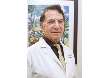 Hialeah dermatologist Dr. Don Shalhub, MD