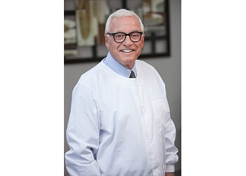 Lincoln cosmetic dentist Dr. Don Smith, DDS