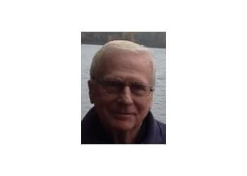 Rochester psychiatrist Dr. Donald A. Wells, MD