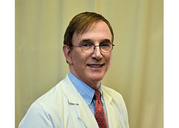 Cary primary care physician Donald C. Brown, MD