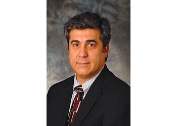 St Petersburg ent doctor Dr. Donald C. Lanza, MD