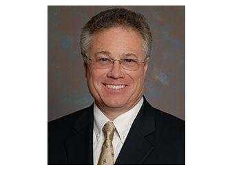 Spokane cardiologist Donald Canaday, MD, FACC