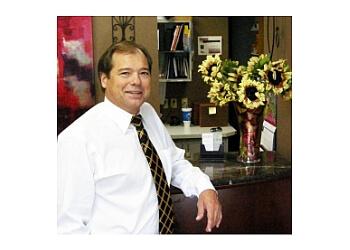 Oceanside eye doctor Dr. Donald E. Pearcy, OD