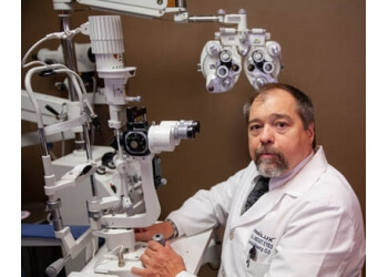 Oceanside pediatric optometrist Dr. Donald E. Pearcy, O.D - All About Eyes