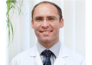 Worcester podiatrist Dr. Donald E. Pelto DPM
