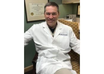 Mobile dentist Dr. Donald Ellsworth Brown III, DMD